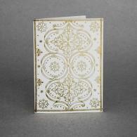 Scottish Binding card (small)