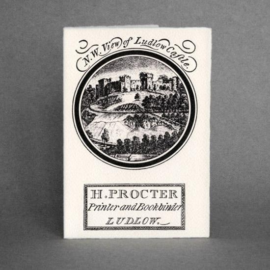 Ludlow Series: Henry Procter