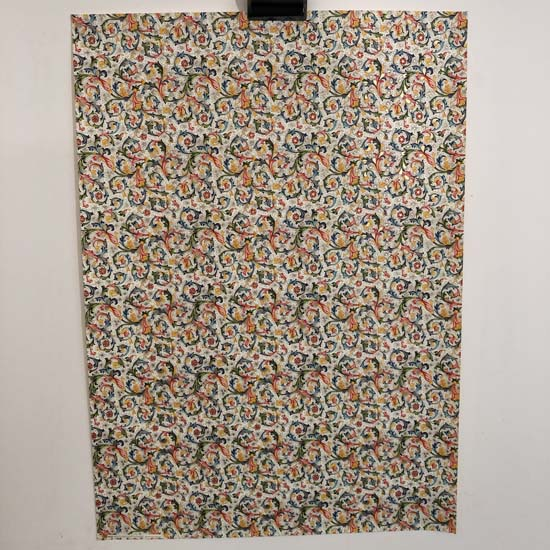 Wrapping papers015
